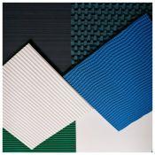 Įvairių profilių PVC ir PU juostos