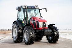 Traktorius HATTAT A 110 (102 AG)