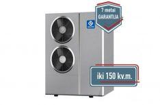 11 kW ORAS VANDUO šilumos siurblys