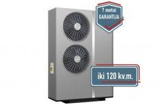 7 kW ORAS VANDUO šilumos siurblys