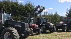 Nauja ir Naudota žemės ūkio technika