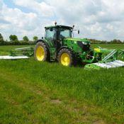 PADARGAI MINI TRAKTORIAMS Mini traktorių priedai, dirvos įdirbimo padargai, agregatai