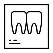 Dentalinė rentgenograma