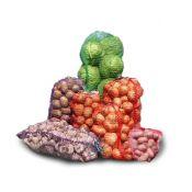 Tinklai, tinklinės-rankovės daržovėms