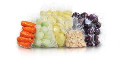 Vakuuminiai maišeliai daržovėms