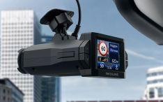 Neoline X-COP 9300S, vaizdo registratorius- radarų detektorius Jau prekyboje