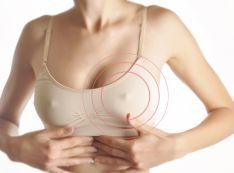Krūtų spenelių plastika