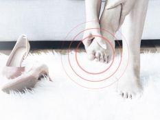 Iškrypusio pėdos kauliuko operacija (vad. hallux valgus)