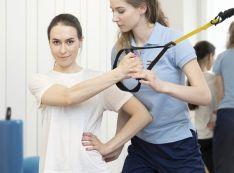 Bendrai apie reabilitaciją ir sporto mediciną