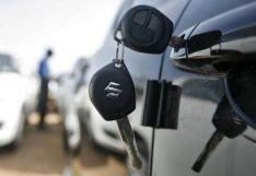 Avarinis automobilių atrakinimas
