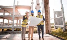 Statybos, renovacijos darbai