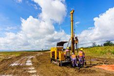 Inžineriniai geologiniai geotechniniai (IGG) tyrimai
