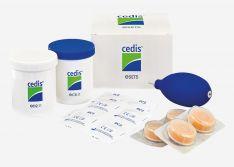 Valymo ir džiovinimo rinkinys CEDIS