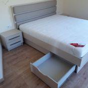 Miegamojo baldų gamyba