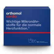Orthomol Cardio N30