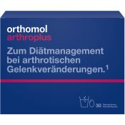Orthomol Arthro plus N30