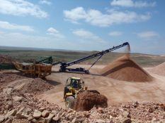 Smėlio kasyba