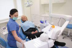 Visos odontologijos paslaugos