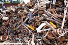 Metalo laužo supirkimas