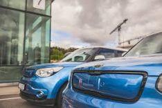 Naudotų automobilių supirkimas
