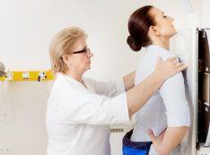 Krūtų echoskopija