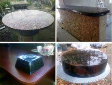Kiti akmens gaminiai