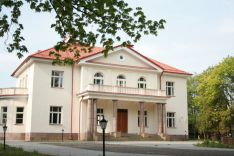 Ekskursijos po muziejų, miestą, Ukmergės dvarus ir muziejaus filialus
