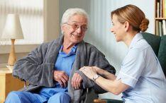 Įvairiomis ligomis sergančių senjorų priežiūra