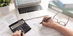 Finansinės veiklos patiktinimai