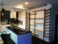 Virtuvės baldai, virtuvės baldų gamyba