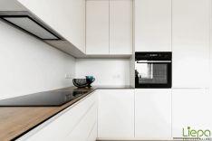 Virtuvės baldai, moderni virtuvė