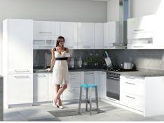 Virtuvės komplektai, spintelės