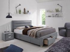 Miegamojo komplektai, lovos, spintos, komodos, čiužiniai