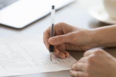 Dokumentų tvarkymas