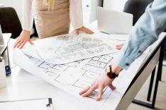 Detaliųjų planų projektavimas