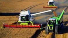 Žemės ūkio technikos prekyba