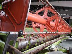 Žemės ūkio technikos dalių prekyba