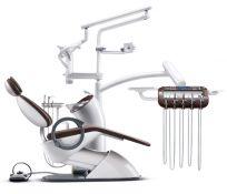 Odontologinė kėdė Osstem K3 2021
