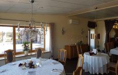Restoranas - kavinė pasiūlys pusryčius, pietus, vakariene