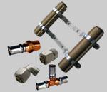 Grindinis šildymas, grindinio šildymo sistemos