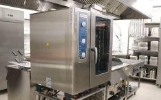 Pramoninė maisto gamybos įranga