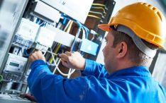 Elektros įrengimų pajungimas, remontas bei priežiūra