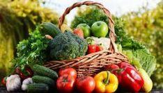 Prekyba daržovėmis