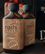 NASHI - Plaukų priežiūra
