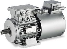 Elektros varikliai MF