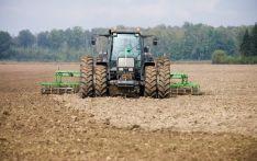 Žemės ūkio paslaugos - žemdirbystė