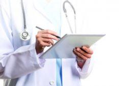 Gydytojo ortopedo-traumatologo konsultacijos