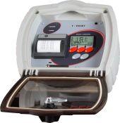 Temperatūros registratoriai, termografai