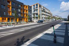 Gatvės bordiūrai