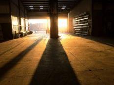 Garažai